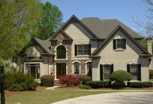Homes I've Sold / Houses I have sold in the ATL