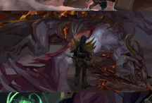 Love for League Of Legends ❤