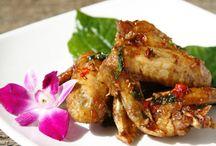 Thai Restaurant on Eastside