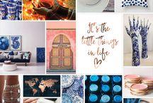 Clique Kits October 2016- Sapphire