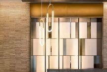 HOTEL / Apartment lobby