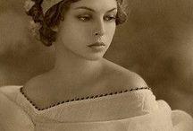 Régi képek / Vintage photos
