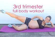 2/3rd trimester