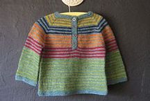 Knit Baby Gifts