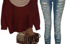 ropa de otoño\invierno