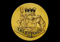 Places to spend time in Venice / In Venice and want a good icy beer? Or to look your sport club on TV? Or else eimply a place to dance, drink and know boys and girls? Just Devil's Forest Pub!