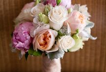 Wedding bouquet ideas!