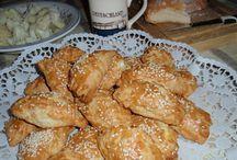 Πίτες-τυροπιτακια
