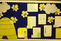 Bumblebee Classroom