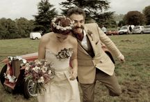 Canopy & Stars Weddings / Inspiration for glamping style weddings - eco-friendly, handmade, bespoke & in the great outdoors!