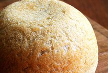 Food to Make--Breads