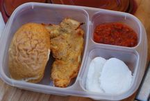 Food- Packed Lunch / by Ali Skalla Brown