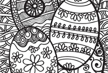 DIY_Colouring books