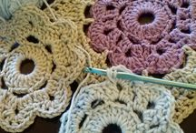 Crochet Motives and Afghans / by Anisa Du Plessis