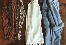 Dream OUTFITS : My Style