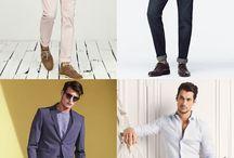 dress code men
