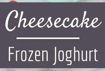 Dessert // Eis // Foodie