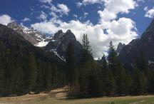 #Summer Northern Dolomites / Alle Aktivitäten des Sommers in den Nördlichen Dolomiten / All summer activities in the Northern Dolomites