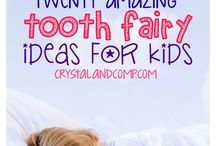 Magic Moments for Kids - Tooth Fairy