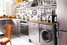Lavadoras/cocina