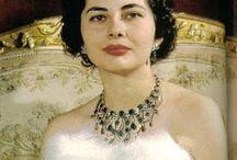 ROYALS: Shah of IRAN