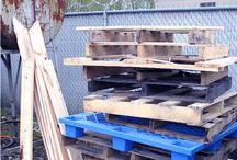 Safe Use Pallets