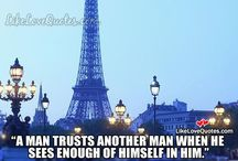 Trust Quotes ❤ / Quotes about Trust.