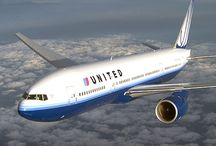 EWR Airlines / by Newark Liberty International Airport