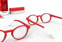 PANTONE Glasses