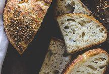 Bread & Desserts