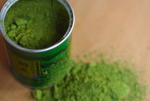 Rebuilding recipes Matcha
