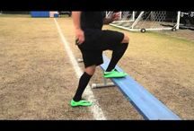 football exercise