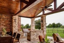 Amazing living / Interiors and exteriors I love