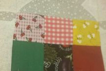 Farm girl vintage quilt