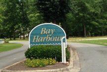 Bay Harbour