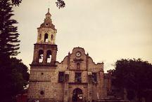 pueblos y ciudades mexicanas