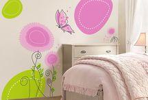 Haydens room / by Tiffany Hersey