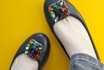 Shoes / by Nancy Tardona