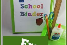 Free Printables / Free printables for homeschooling, making crafts, getting organized and more.
