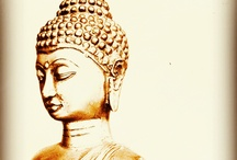 Interior  / Budha