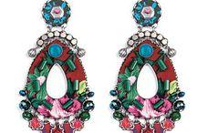Flamenco Inspired Jewellery