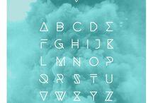Dessin #alphabet