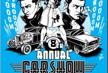 Route 66 Cruisers Car Show Sept 25th-26th 2015 / Route 66 Cruisers Car Show Sept 25th-26th 2015 More information at http://www.route66cruisersok.org/