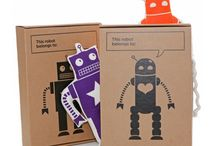 PACKAGING | Toys