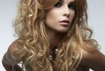 Favorite hair styles / Hair ideas for 2013 Night of a Thousand Gowns 2013 Presentation.
