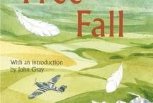 Free Fall covers