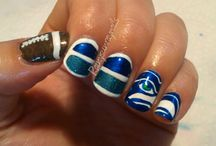 Nails! / by Michal Graves