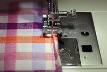sew tutorials and patterns