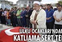 Doğu Türkistan sessiz kalmayalım