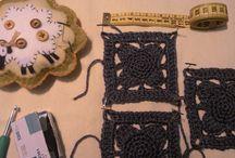 mis HilOs / Mis trabajos en crochet, macramé...